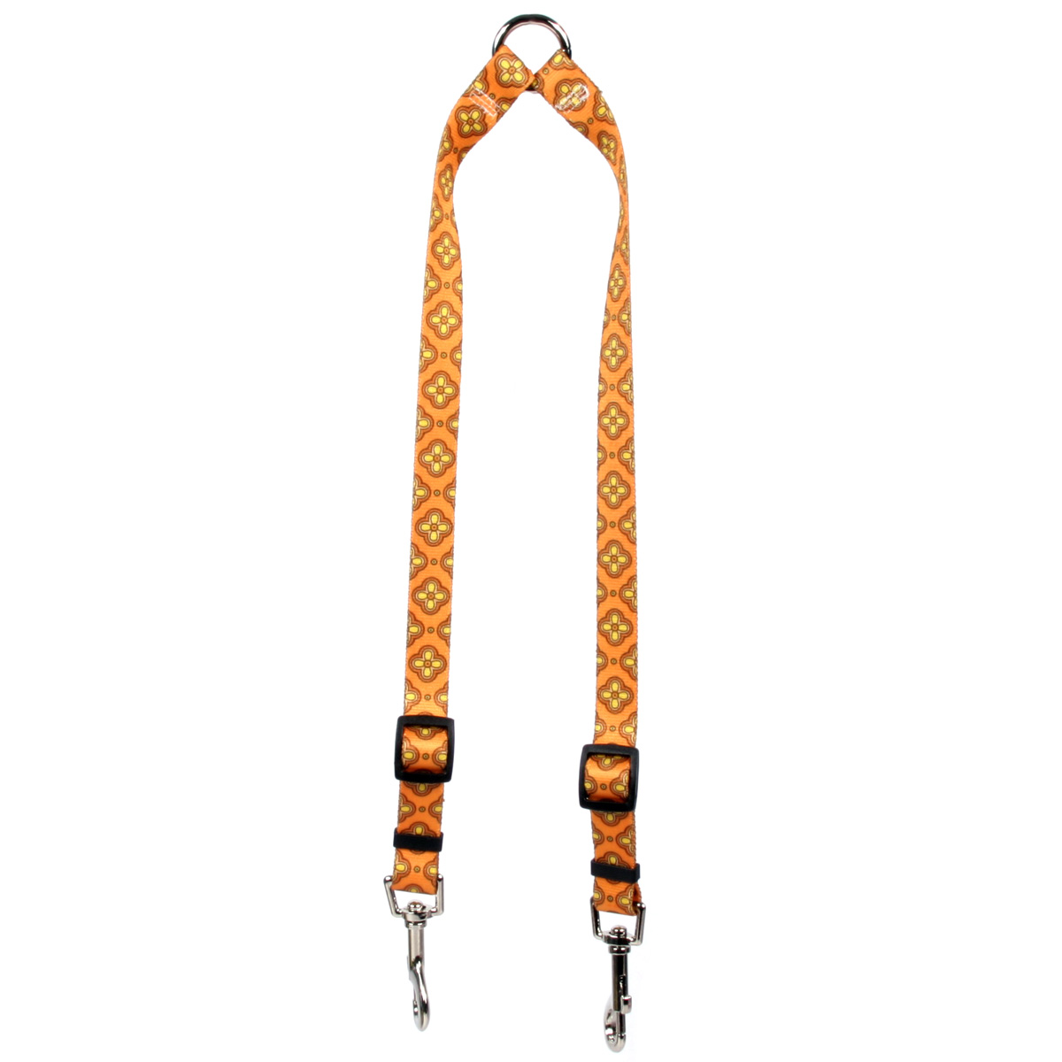 Cleo Orange Coupler Lead